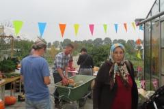 Herfst Fair 2014