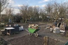 tuin-wordt-opgeruimd